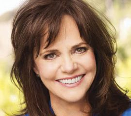Sally Field Speaker Bio