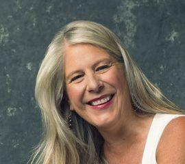 Dr. Jill Bolte Taylor