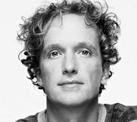 Yves Behar Speaker Bio
