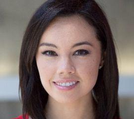 Jo Ling Kent Speaker Bio