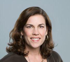 Claire Hughes Johnson Speaker Bio
