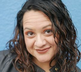 Karla Monterroso Speaker Bio
