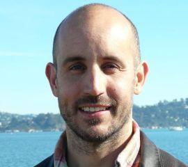 Adam Fisher Speaker Bio
