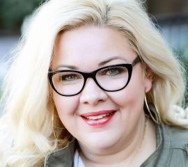 Melissa Radke Speaker Bio