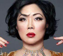 Margaret Cho Speaker Bio