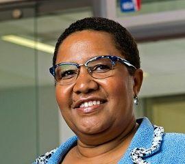 Pamela El Speaker Bio