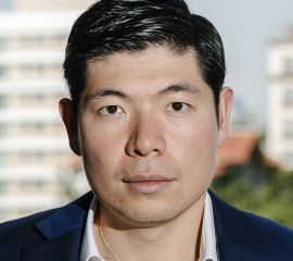Anthony Tan Speaker Bio