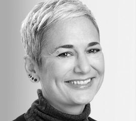 Gianna PueriniA Speaker Bio