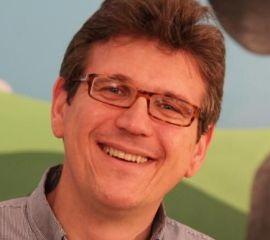 Jostein Solheim Speaker Bio