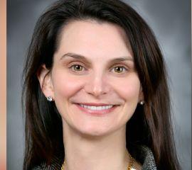 Jennifer Saenz Speaker Bio