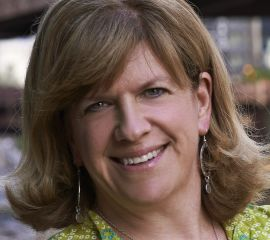 Lisa Woll Speaker Bio
