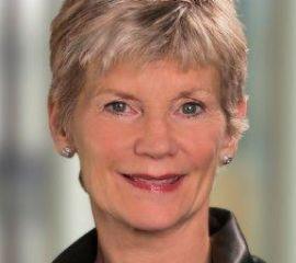Anne LeGrand Speaker Bio
