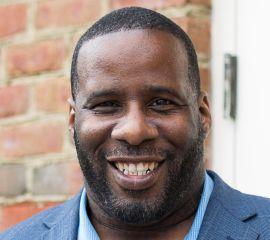 Shawn Harper Speaker Bio
