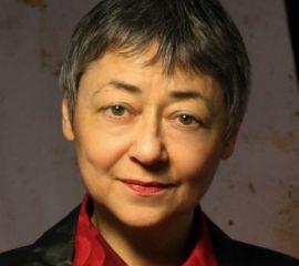 Sigrid Nunez Speaker Bio