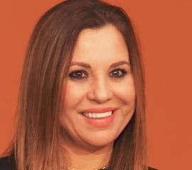 Jasmin Darznik Speaker Bio