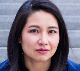 Kirstin Chen Speaker Bio