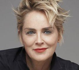 Sharon Stone Speaker Bio