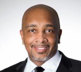 Dr. D Ivan Young Speaker Bio