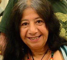 Lorna Dee Cervantes Speaker Bio