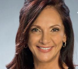 Ellen Latham Speaker Bio