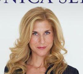 Monica Seles Speaker Bio