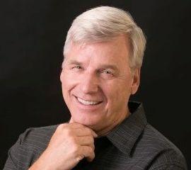 Pete Earley Speaker Bio