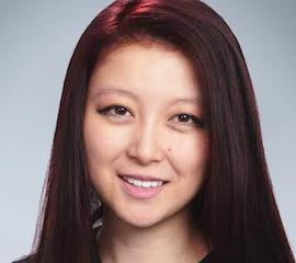 Christina Qi Speaker Bio