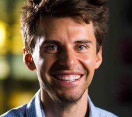 Justin McLeod Speaker Bio