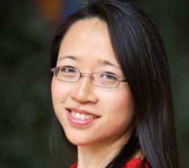 Eugenia Cheng Speaker Bio