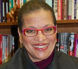 Julianne Malveaux Speaker Bio