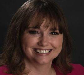Dr. Susan Harrison Speaker Bio