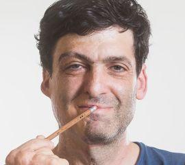 Dan Ariely Speaker Bio