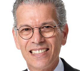 David T. Feinberg Speaker Bio