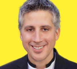 Dr. Oliver Kharraz Speaker Bio