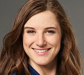 Katherine Reutter Speaker Bio