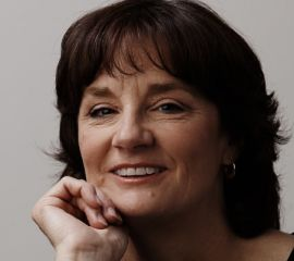 Bonnie Blair Speaker Bio