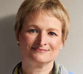 Rita McGrath Speaker Bio