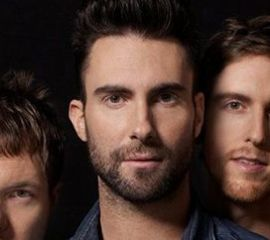Maroon 5 Speaker Bio