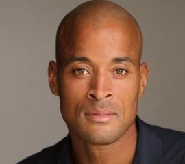 David Goggins Speaker Bio