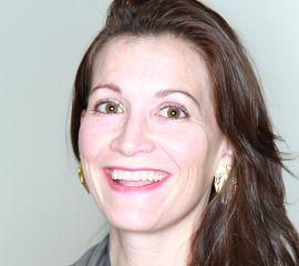Amy Emmerich Speaker Bio