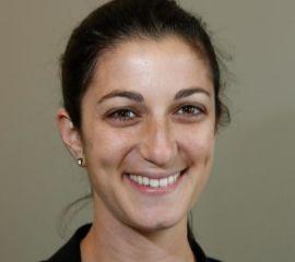 Erica Frenkel Speaker Bio