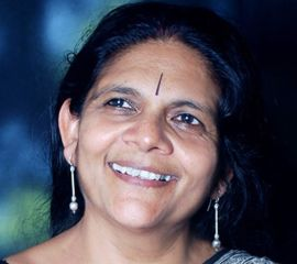 Chetna Gala Sinha Speaker Bio