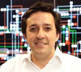 Dario Gil Speaker Bio