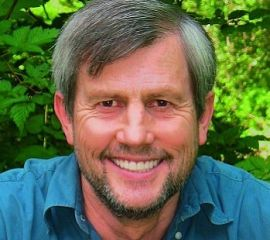 Karl Marlantes Speaker Bio