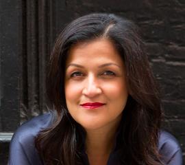 Anjali Kumar Speaker Bio