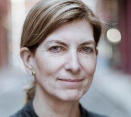 Rosanne Haggerty Speaker Bio