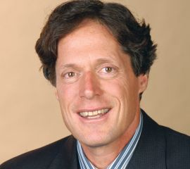 Dr. Fred Luskin Speaker Bio