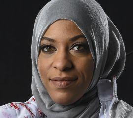 Ibtihaj Muhammad Speaker Bio