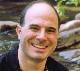 Charles Fishman Speaker Bio