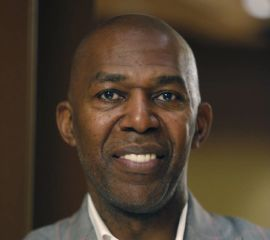 Thurl Bailey Speaker Bio